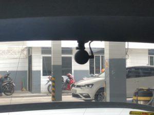 Rear Cam VAVA Dash Dual