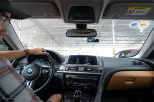 Camera hành trình cho BMW