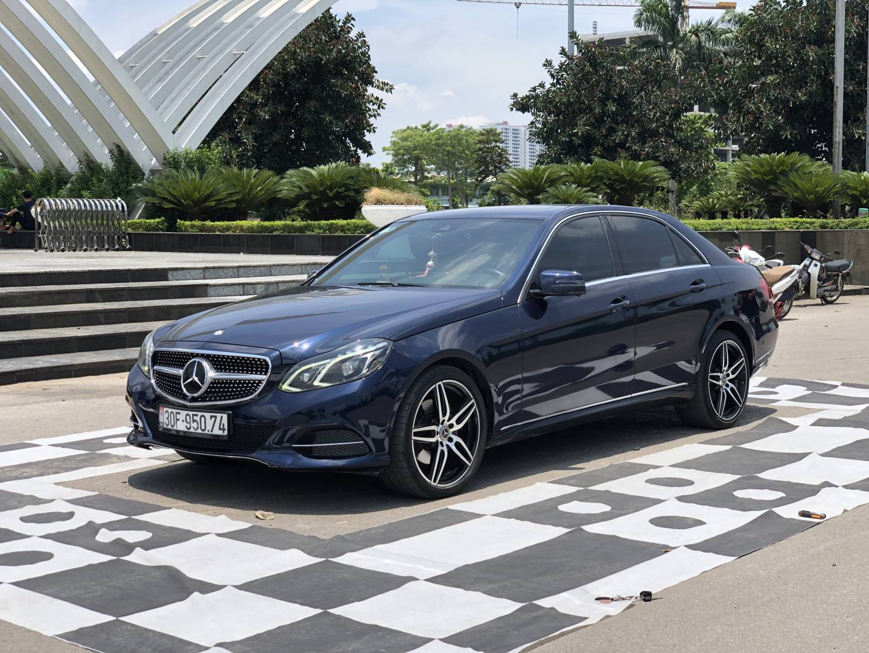 Lắp camera 360 KATA cho Mercedes