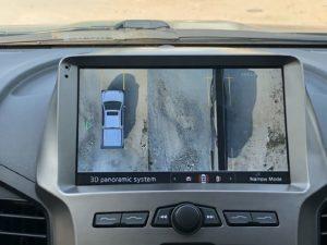 Camera 360 KATA trên màn hình Android