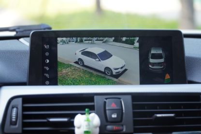 Camera 360 cho BMW 320i chính hãng KATA