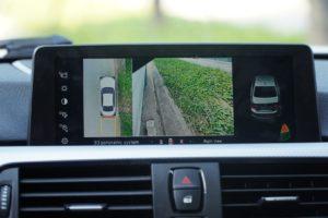 Camera 360 cho BMW 320i F30