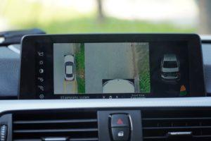Camera KATA360 cho BMW 320i F30