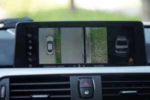 Camera 360 KATA cho BMW 320i