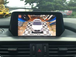 Camera 360 Mazda 6 2019