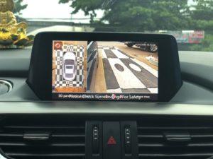 Camera 360 KATA Mazda 6 2019