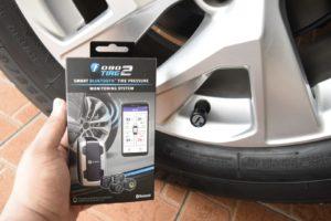 Cảm biến áp suất lốp Fobo Tire 2