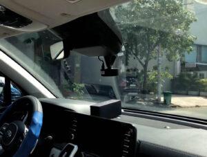 Camera hành trình Kia Sorento 2021