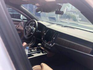 Camera hành trình Volvo S90
