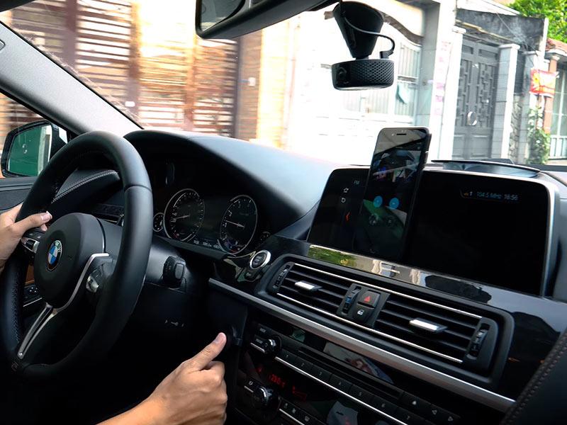 Quy định về lắp camera hành trình trên các phương tiện ô tô