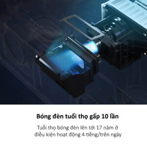 Máy chiếu Laser VAVA 4K